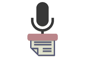 Entendendo como funciona transcrição de áudio