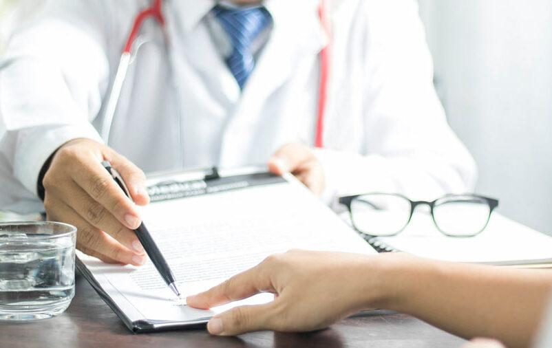 Importância da tradução de laudo médico