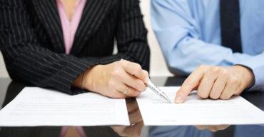 Serviço de tradução de contrato para empresas